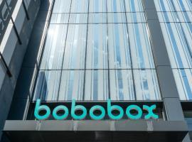 Bobobox Pods Kebayoran Baru, hotel near Pondok Indah Mall, Jakarta