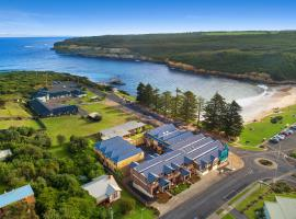 Sea Foam Villas, hotel in Port Campbell