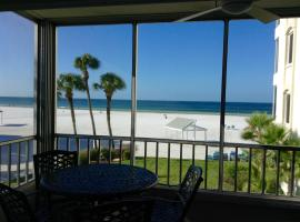 Island House Beach Resort 4N, apartment in Siesta Key