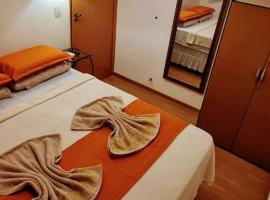 Residencial Siena, apartment in Campo Grande
