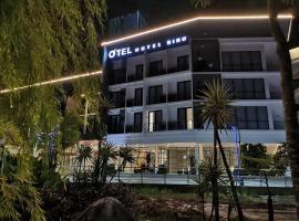 Otel Hotel Sibu, hotel in Sibu
