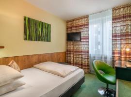 Hotel Arosa, hotel near Jever Fun Skihalle, Düsseldorf
