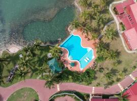 The Ocean Residence Langkawi, boutique hotel in Kuah