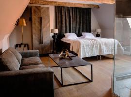 Hotell Visby Börs, hotell i Visby