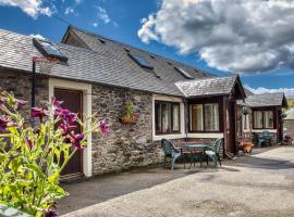 Winkston Holiday Accommodation, hotel en Peebles