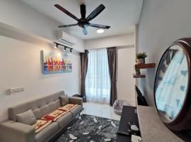 Little Homestay, apartment in Kota Kinabalu
