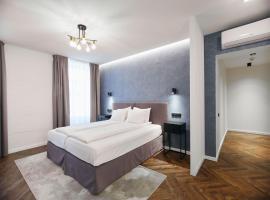Rixwell Hotel Konventa Seta, hotel in Riga