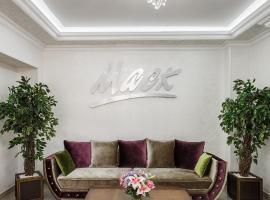 Mask Hotel, hotel near Solnechny Ostrov Park, Krasnodar