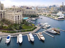 Palazzo Versace Dubai, hotel near Dubai International Airport - DXB, Dubai