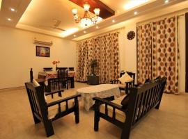 Service Apartment in Saket, homestay in New Delhi