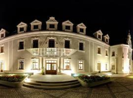 Hotel Zamek Lubliniec – hotel w Lublińcu