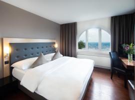 Hotel Uto Kulm, hotel in Zurich