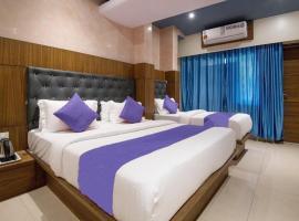Hotel West Inn - Andheri, hotel near Mindspace, Mumbai