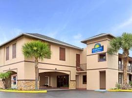 Days Inn by Wyndham Kissimmee West, hotel near Kissimmee Value Outlet Shops, Kissimmee