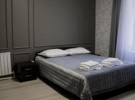 База отдыха повышенного комфорта Гранд Алтая, guest house in Manzherok
