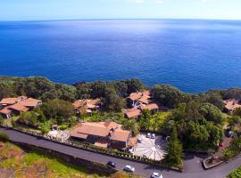 Aldeia da Fonte Hotel, resort in Lajes do Pico