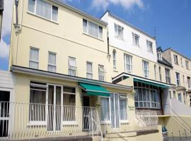 Panama Apartments, vacation rental in Saint Helier Jersey
