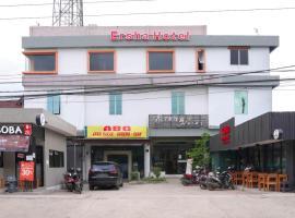Ersha Hotel, hotel di Banjarmasin