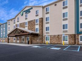 WoodSpring Suites Indianapolis Airport South, hotel near Indianapolis International Airport - IND, Indianapolis