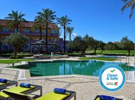 Pestana Sintra Golf Resort & SPA Hotel – hotel w mieście Sintra