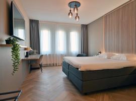 Golden Tulip Hotel Alkmaar, hotel in Alkmaar