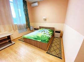 Smart Hotel КДО Вологда, отель в Вологде