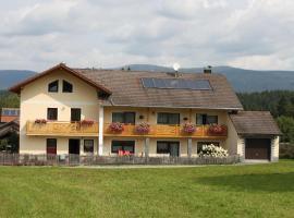 Gästehaus Schreiner, Hotel in Sankt Oswald