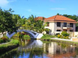 Sikder Resort & Villas, hotel in Kuākāta