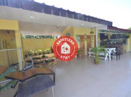 OYO 618 Las Residencias Bed And Breakfast, hotel in Puerto Princesa
