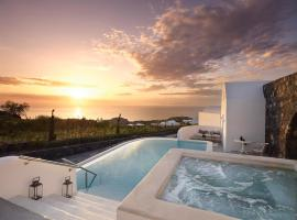 Oia Santo Maris Luxury Suites and Spa, hotel near Naval Museum of Oia, Oia