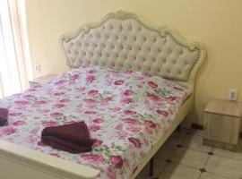 Гостиница ЛУНА, отель в Вологде