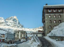 Hotel Breithorn, Hotel in der Nähe von: Matterhorn, Breuil-Cervinia