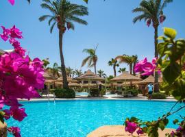 Sierra Sharm El Sheikh, hotel near Pataya Beach Club, Sharm El Sheikh