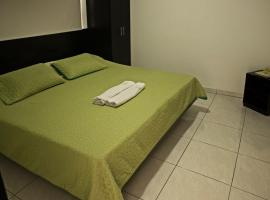 Hotel Centro Real, hotel en San Gil