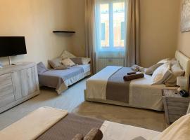 10 legjobb apartman Genovában (Olaszország) | rohamjelvenyek.hu