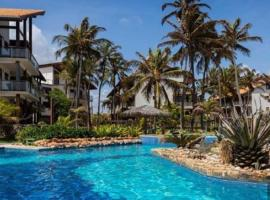 Taiba Beach Resort, self catering accommodation in Taíba
