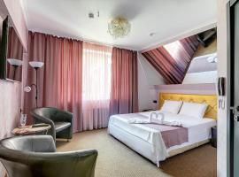 Отель на Сходненской, hotel in Moscow