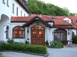 Hotel Lechnerhof Unterföhring, hotel near Allianz Arena, Munich