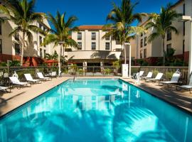 Hampton Inn & Suites Fort Myers Beach/Sanibel Gateway, Hotel in Fort Myers Beach