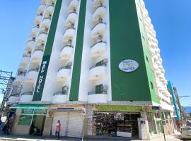 MAPP Hotel Aparecida-SP, hotel em Aparecida
