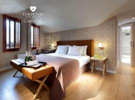 Exe Casa de Los Linajes, hotel in Segovia