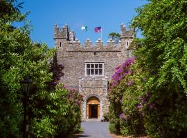 Waterford Castle Hotel & Golf Resort, hotel near Waterford Airport - WAT,