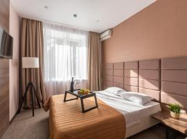 Myhotel24 Voikovskaya, hotel near Crocus Expo, Moscow
