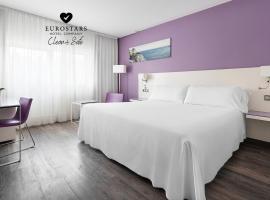 Exe Coruña, hotel en A Coruña