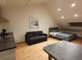 Brussels North - Pajot Apartments, apartment in Wemmel