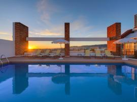 Tryp Córdoba, hotel in Córdoba