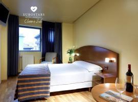 Exe Hotel El Magistral, hotel en Oviedo