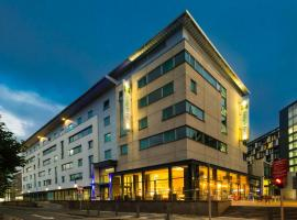 Holiday Inn Express Leeds City Centre - Armouries, hotel in Leeds
