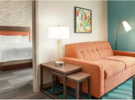 Home2 Suites By Hilton Panama City Beach, Fl, hotel in Panama City Beach