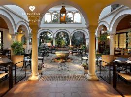 Eurostars Conquistador, hotel en Córdoba